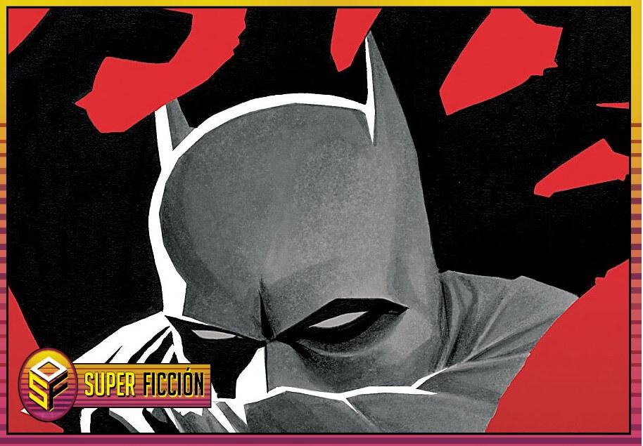 Reseña Batman Morrison El Guante Negro