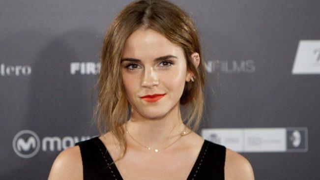Emma Watson en Marvel