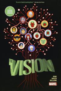 familia de la vision portada mike del mundo