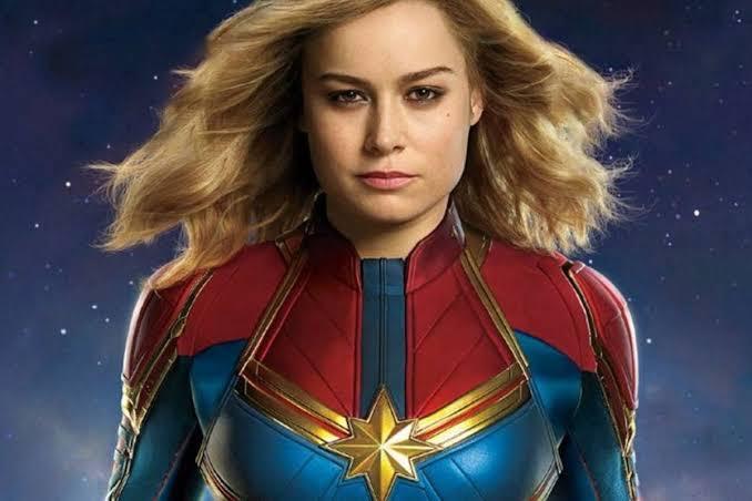 Capitana-Marvel 2- Michelle- MacLaren