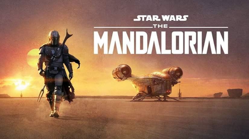 The Mandalorian Emmys