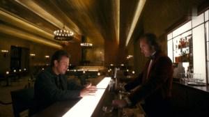 Jack Torrance en Doctor Sueño