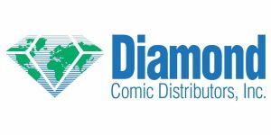 DC rompe con Diamond