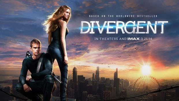 Divergente 4 está en marcha