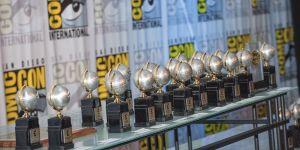 Premios Eisner 2020 recopilación noticias cómic I