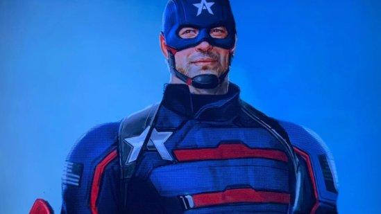 us agent capitan américa
