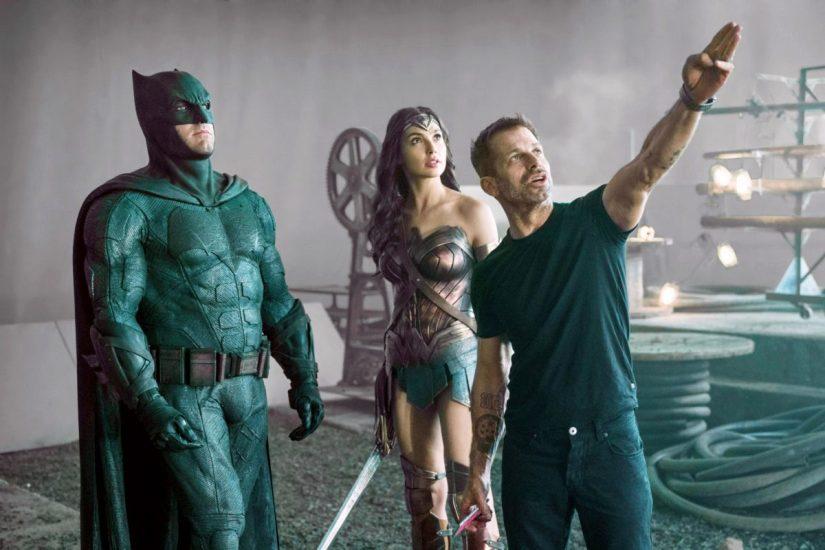 Snyder's Justice League