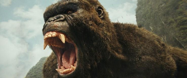 Netflix da luz verde a un anime de Kong: Skull Island