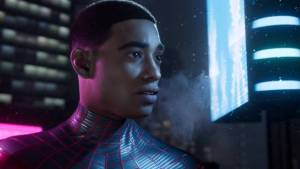 miles morales PS5