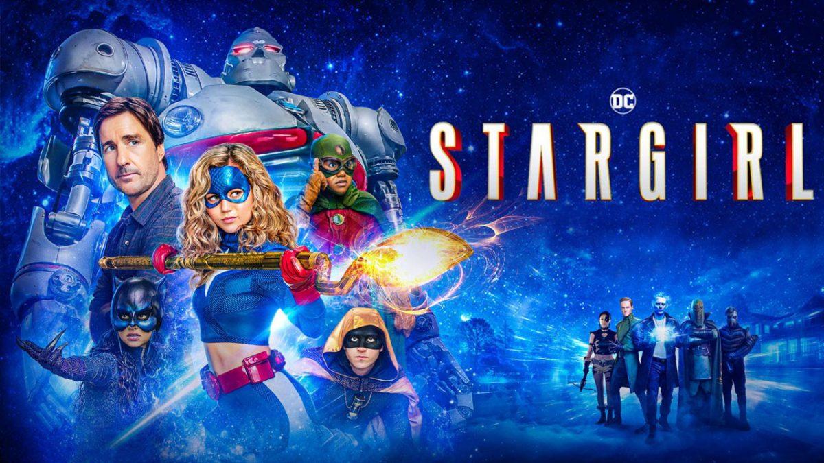Stargirl DC Fandome