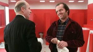 Delbert Grady en The Shining