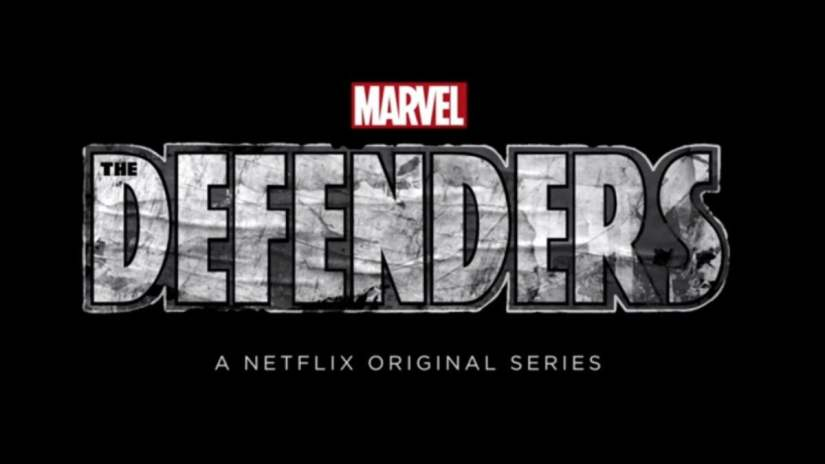 Orden series Marvel Netflix