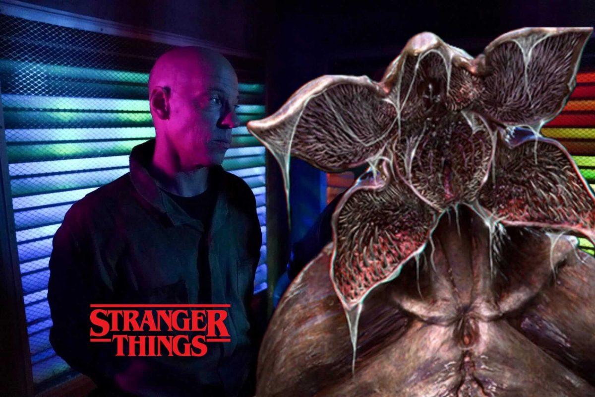 Joel Stoffer Stranger Things