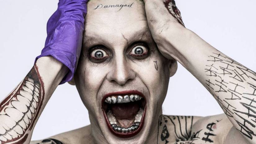 ¡Confirmado! El Joker de Jared Leto aparecerá en la Zack Snyder Justice League