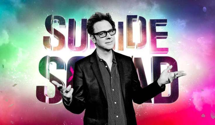 James Gunn confirma que The Suicide Squad será clasificación R
