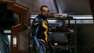Black Lightning terminará después de su cuarta temporada