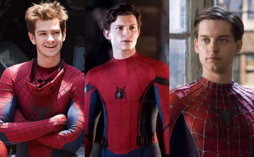 Spider-Man 3: Tom Holland niega la aparición de Tobey Maguire y Andrew Garfield en la película
