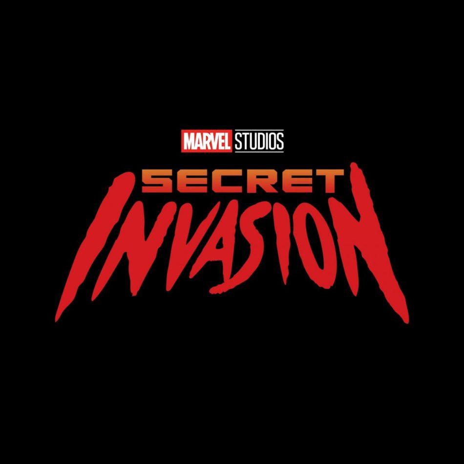 Marvel Studios Secret Invasion