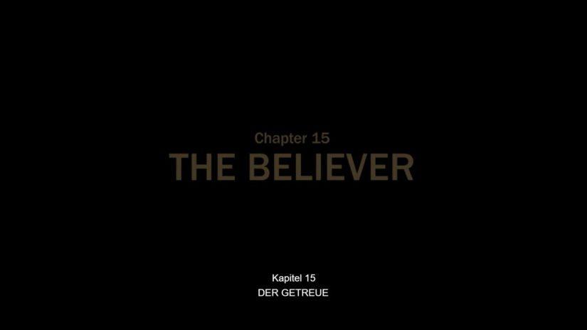 mandalorian 2x07 reseña el creyente