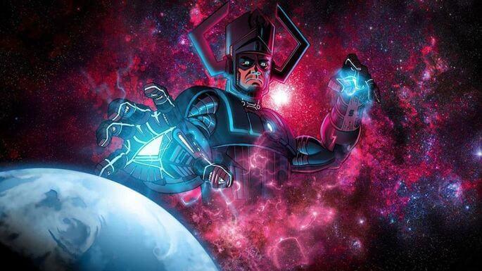 Galactus: La historia que no conocías del devorador de mundos