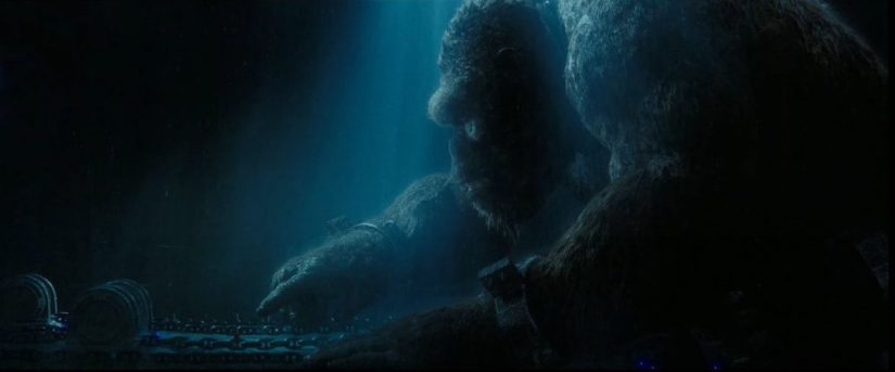 Kong monsterverse