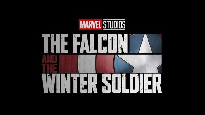 Logo The Falcon and the WInter Soldier