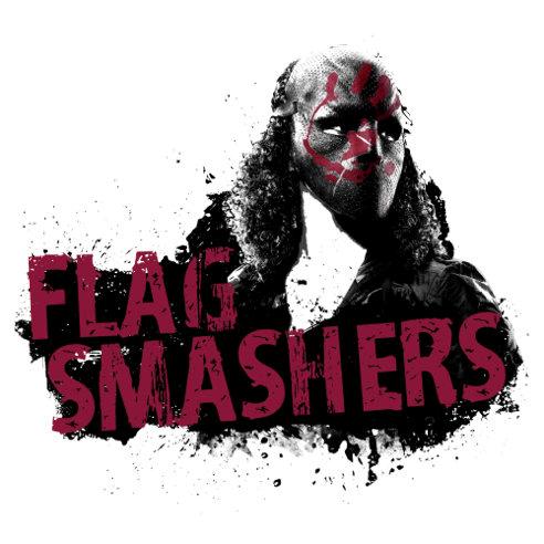 Flag Smashers