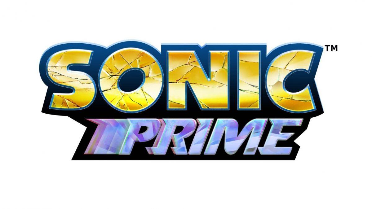 Sonic Prime 2022