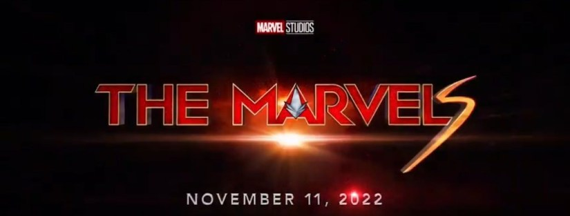 the marvels 2022