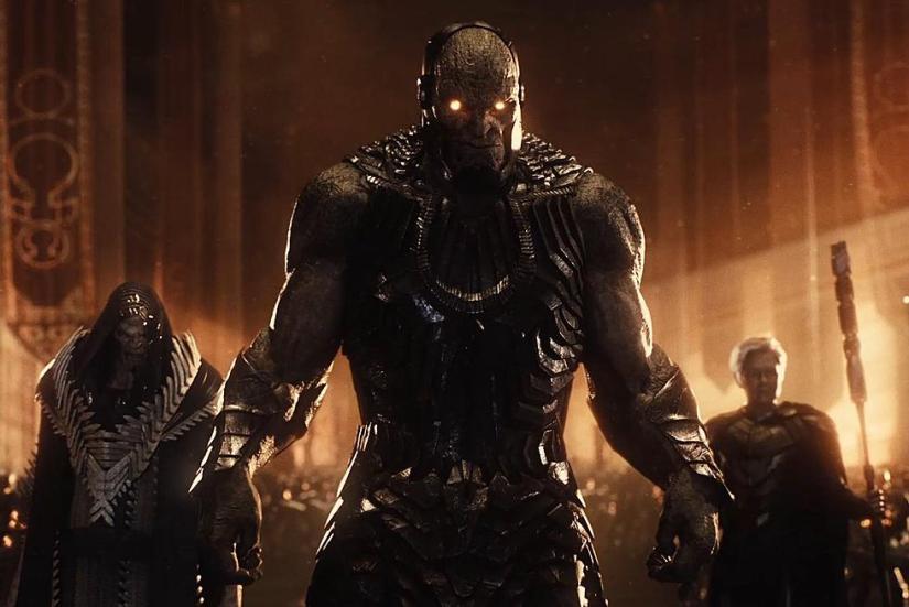 Darkseid Zack Snyders Justice League