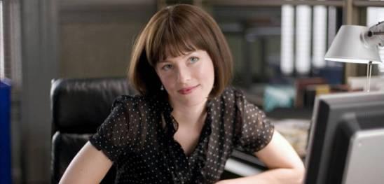 elizabeth banks protagonizará la secuela llamada Bedrock