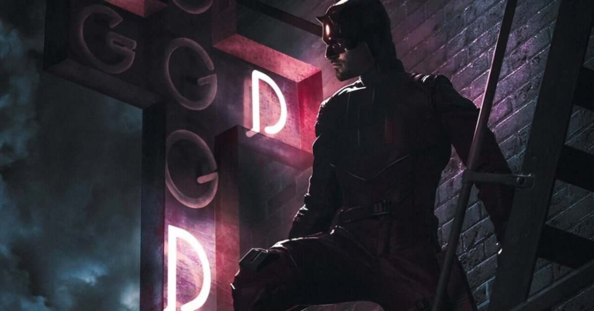 Daredevil, The Punisher y Jessica Jones recibirían un Soft reboot en Marvel Studios