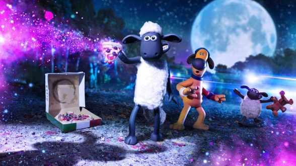 Esta nueva entrega de la Oveja Shaun logra una nominación en los Oscars 2021 a Mejor Película de Animación