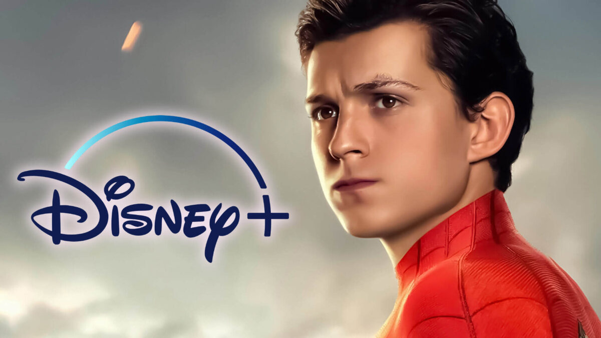 Las películas de Spider-Man llegarán a Disney Plus