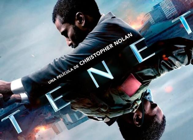 Tenet está nominadas en los Oscar de 2021