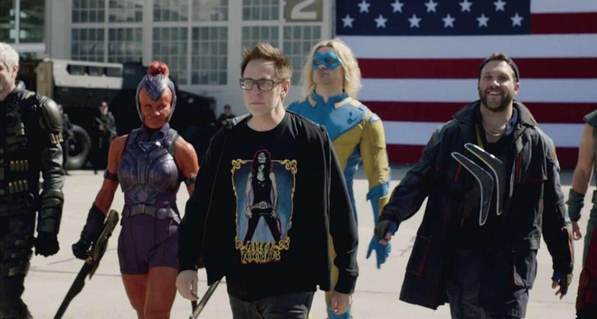 """James Gunn no pretende enmendar los errores de la anterior película de Escuadrón Suicida con """"The Suicide Squad"""""""