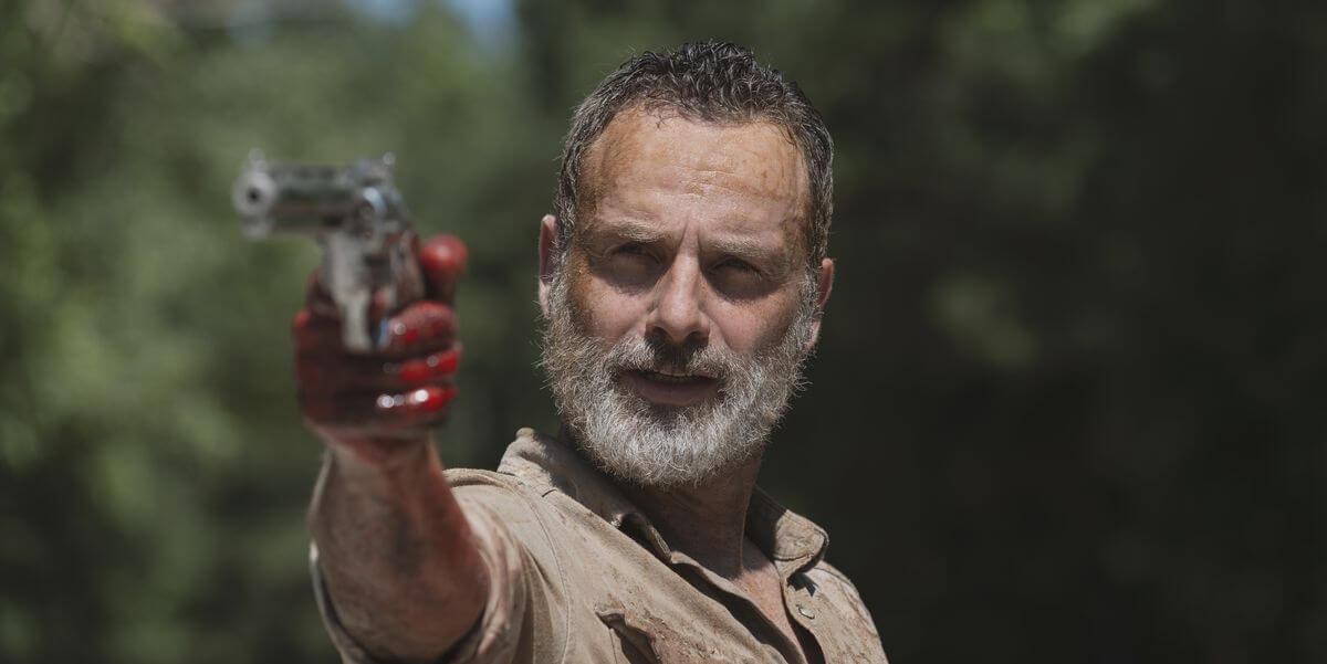 Rick Grimes podría volver a The Walking Dead