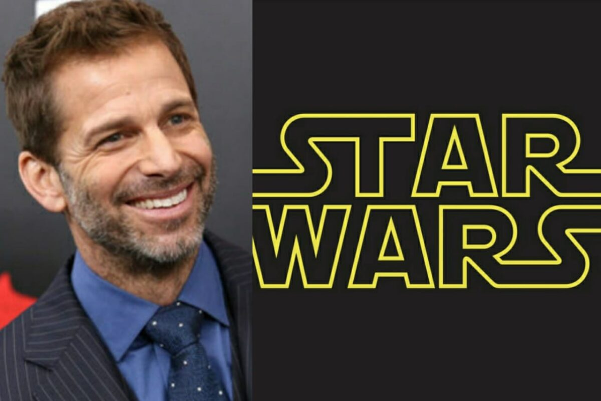 Zack Snyder querría dirigir Star Wars