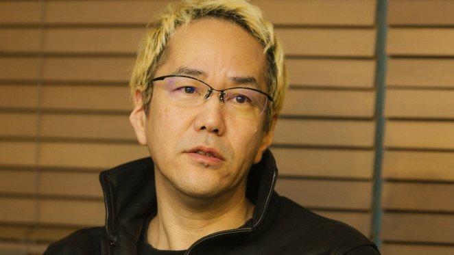 Kenji Kamiyama, el director del nuevo anime de El señor de los anillos