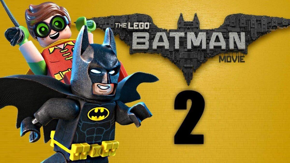 Lego Batman 2 : éste es el brutal guión de una película que jamás veremos