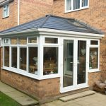 Celsius solid roof system installation