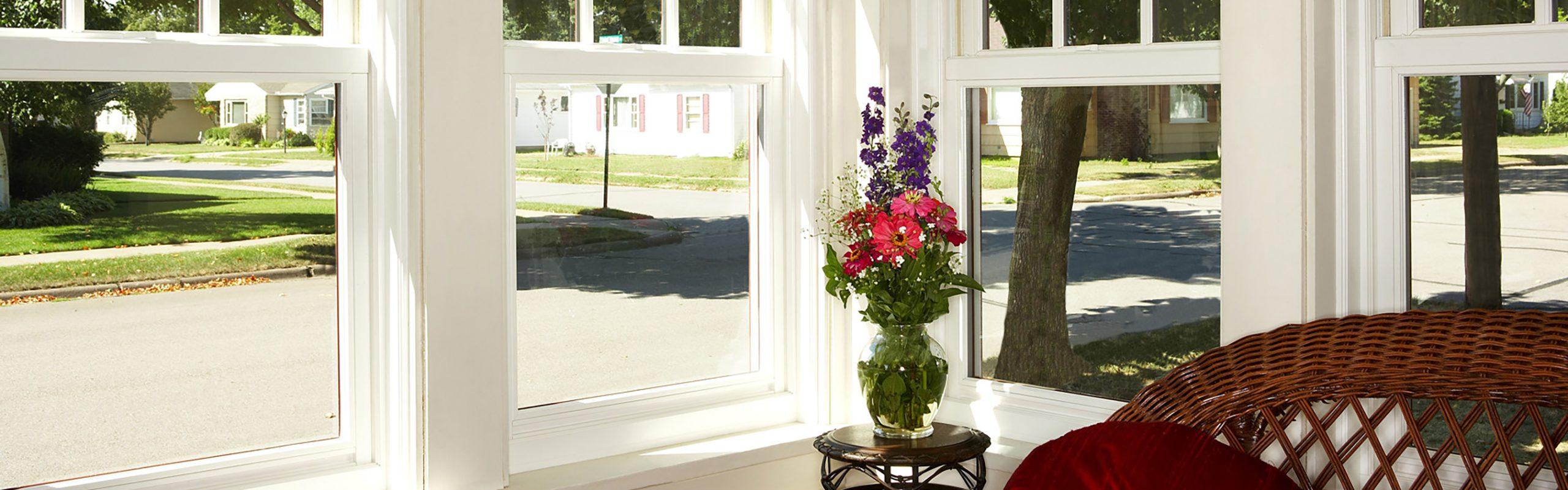 Super Seal PVCu windows