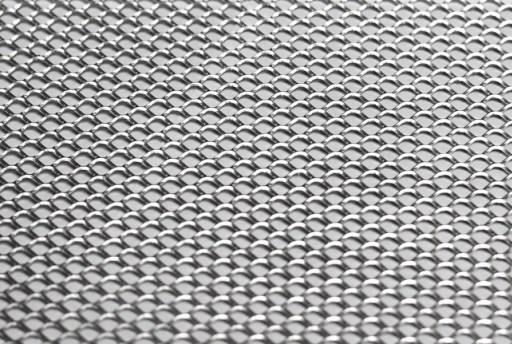 титановая просечно вытяжная сетка