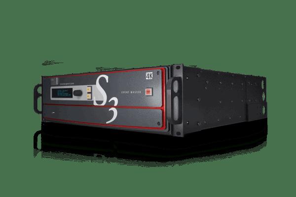 Barco S3 Media Server