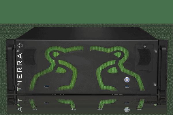 Green Hippo Media Server