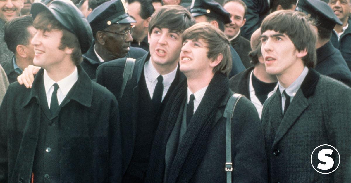 Em 1964, os Beatles se recusaram a tocar em um show segregacionista nos EUA