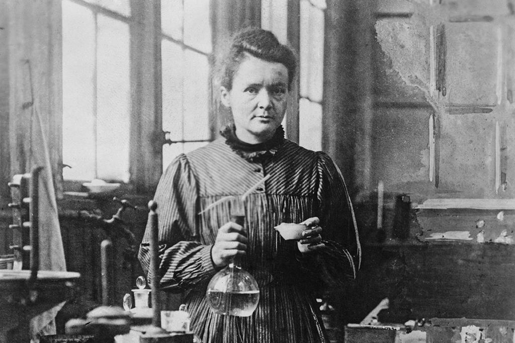 Marie Curie, a polonesa mais brilhante da história   Super