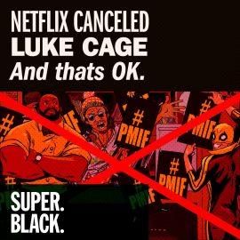 Netflix Canceled Luke Cage