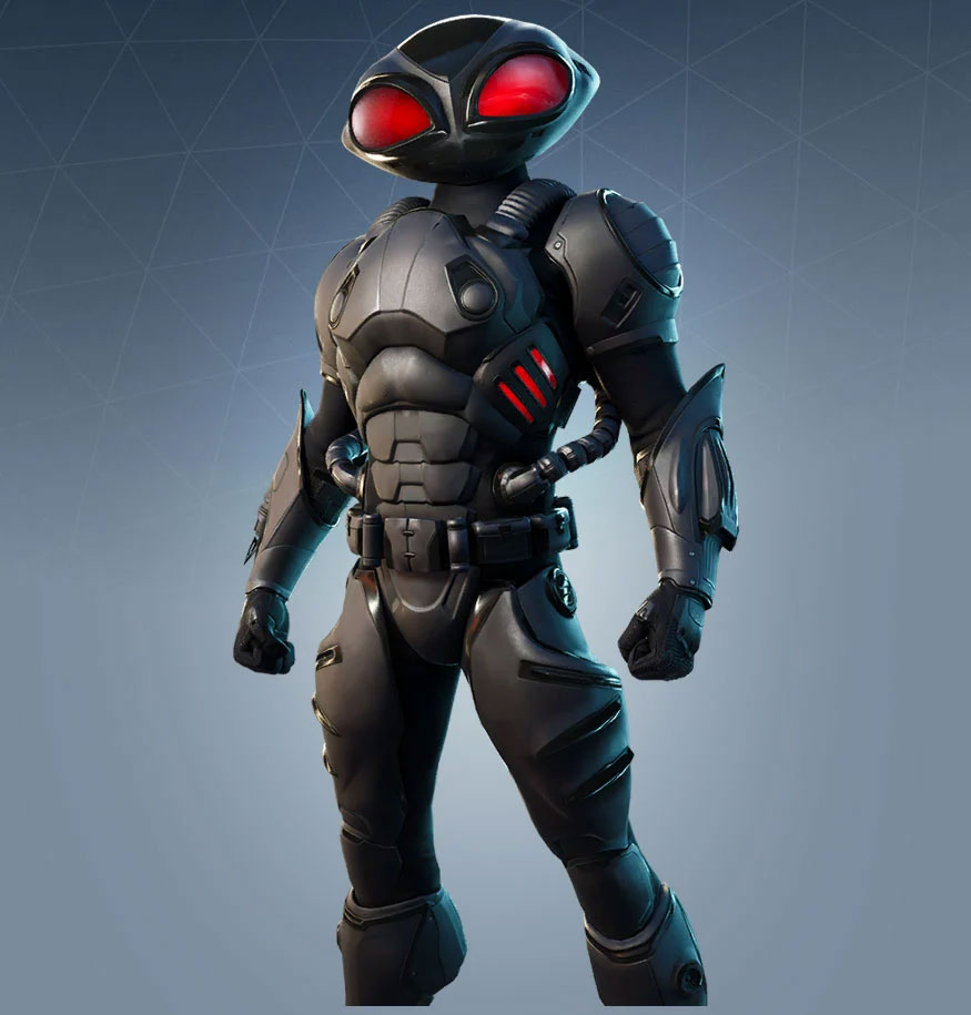 I Only Buy Black Characters In Fortnite Battle Royale Here S What I Have