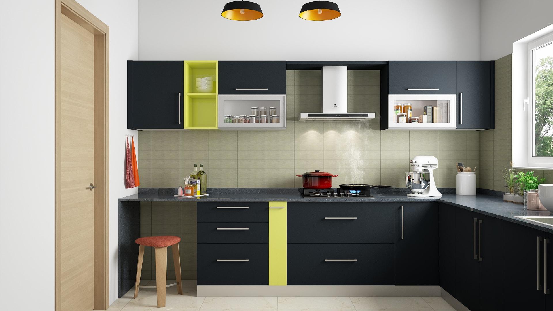 Small Kitchen Unit Designs Pictures   Novocom.top